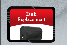 tank replacement